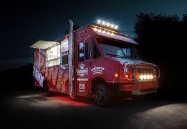 100 Toppers For Trucks Launches Pizza Truck