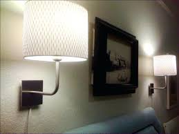 mounted ls wall mounted ls for bedroom including modern