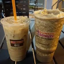 Pumpkin Spice Latte Dunkin Donuts Ingredients by Dunkin U0027 Donuts 271 Photos U0026 217 Reviews Donuts 14215