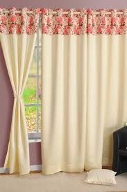 Chiffon Curtains Online India by Buy Curtains Online Shoppers Stop