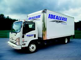 100 Straight Truck With Sleeper For Sale Idealease MidState Service Inc Marshfield Wisconsin