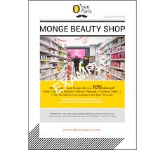 Monge Beauty Shop | O'Bon Paris | Easy To Be Parisian Special Offers By Sherwinwilliams Explore And Save Today City Beauty City Lips Bogo Sale Enjoy 50 Off Top 10 Jeffree Star Discount Codes Vouchers January 20 17 Best Coupon Wordpress Themes Plugins Athemes Long Islandcity Flowers Florists Same Day Free Delivery Myntra Coupons 80 Extra Rs1000 Off Promo Myer All Verified Working February Easy Tuna Melt Recipe Tempo New Years Eve Promocoupon Code Nye Discotech Vitamins Supplements Health Foods More Vitacost Macys Box Family Dollar Smartspins In Smart App