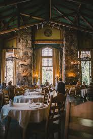 Ahwahnee Dining Room Menu by The Majestic Yosemite Hotel U2013 Keer U2022 Stee