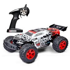 100 Monster Truck Remote Control Crenova 4W 112 RC Car 24gHZ High Speed RC OffRoad
