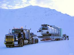 100 Carlile Trucks Heavy Haul Load With 2 Push Trucks The Jack Jessee Blog