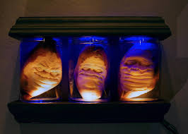Ray Villafane Pumpkins by Halloween Pumpkin Carvings By Villafane Studios Scene360