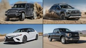 15 Best-Selling Cars, Trucks, And SUVs Of 2018 - Motor Trend Used Cars St Marys Oh Trucks Kerns Ford Lincoln Chrome Accsories Trim For Suvs Caridcom Learning Vehicles Kids With Building Blocks Toys Most Popular American Autonxt New Dodge Dealer Serving San Antonio Seymour In 50 And All 18 Of Ken Crazy And Ranked Trucks We Keep Longest After Buying Them New Best Editors Choice The Drives Favorite Of 2018 Tractors Gleamed In Ladson Automotive