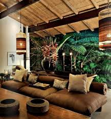 A Landscapers Home In The Philippines True Inspiration On Top Tropical Living Room Ideas Decoration Pictures