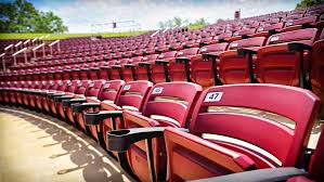 Custom Stadium Chairs For Bleachers by Stadium Chairs Gallery Categories Interkal