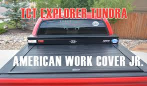 Tundra CrewMax Truck Covers USA American Work Cover Jr - YouTube Tundra Crewmax Truck Covers Usa American Work Cover Jr Youtube Top 25 Bolton Accsories Airaid Air Filters Truckin Signage Design For Full Throttle By Raman New 2018 Silverado 1500 Dale Enhardt Chevrolet Tallahassee Amazoncom Jr Products 2912 Grand Aero Towing Mirror Pair Home Page Doublejjenterprisescom December 2015 Forged Wheels Old Ford Trucks Red Free Clip Art Pinterest Trucks And F150 Sema Custom Truck Pictures Digital Trends Auto Glass Window Tting Hurricane