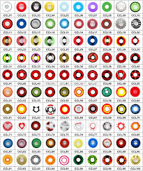 Rx Halloween Contacts by Best 25 Red Contacts Ideas On Pinterest Halloween Contacts