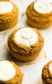 Post Road Pumpkin Ale Nutritional Info by Skinny Pumpkin Cream Cheese Muffins Starbucks Copycat Amy U0027s