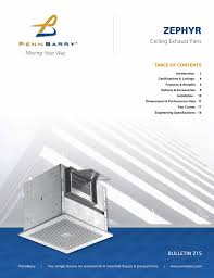 Ceiling Radiation Damper Code by Zephyr Z Pennbarry