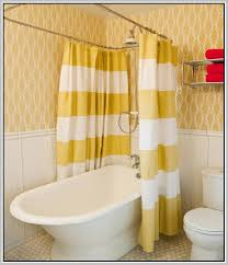 Yellow And White Chevron Curtains by Chevron Curtains Ikea Home Design Ideas