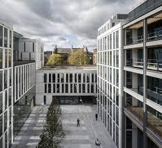 100 Edinburgh Architecture The Bayes Centre At University Earchitect