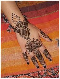 24110416 Henna Tattoo Designs
