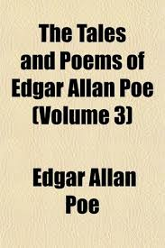 The Tales And Poems Of Edgar Allan Poe Volume 3 Amazoncouk 9781152047204 Books