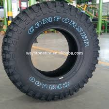 Waystone/comforser White Letter Mud Tires Cf3000 215/85r16lt 33x12 ...