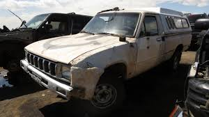 1983 Toyota Pickup Junkyard Find – Adobe Rust Repair Edition Bid On This 1983 Toyota Sr5 And Watch Out For Bttfs Llsroyce 4x4 Long Bed Pickup Hilux 22r Arb Low Miles Larrley Regular Cab Specs Photos Modification Info At Raretoyota Trucks Toyota Terra Cotta Pickup Truck 100 Rust Free Garage Kept Must See Dx Body 3d Model Hum3d For Sale Near Roseville Truck Northwest European Project Minis Lr Side Door Mirror Fits Ln56 Ln85 Ln106 Surf 4runner Inventory Film Television Rental Cars Vehicles