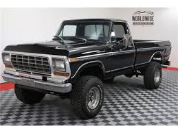 100 1979 Ford Truck For Sale F250 For ClassicCarscom CC1010752