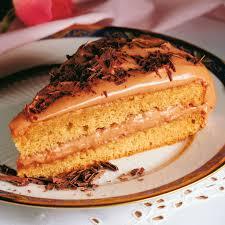 schokoladen sahne torte
