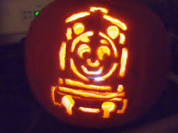 Pumpkin Masters Carving Templates by Chic Crafty Thomas The Tank Engine Pumpkin And More
