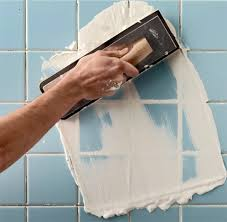 how to regrout bathroom tiles wwwtidyhouseinfo regrouting
