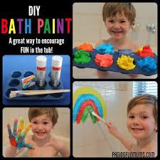 Bathtub Fingerpaint Soap Recipe by Best 25 Bath Paint Ideas On Pinterest Diy Bath Paint Soap Diy