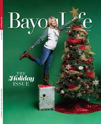 Christmas Tree Cataract Seen In by Bayoulife December 2016 By Bayoulife Magazine Issuu