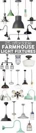 Rustic Kitchen Lighting Ideas by Best 25 Farmhouse Kitchen Lighting Ideas On Pinterest Farmhouse