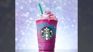 As Fleeting A Rainbow Starbucks Unicorn Frappuccino Delights And Disgusts