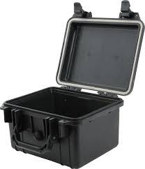 10 In. Impact Resistant Tool Box | Princess Auto