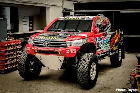 Toyota Hilux Evo Mid-Engine V8 Truck Revealed – 2017 Dakar Rally ... Follow These Steps When Buying A New Toyota Truck New Used Car Dealer Serving Nwa Springdale Rogers Lifted 4x4 Trucks Custom Rocky Ridge 2019 Tundra Trd Pro Explained Youtube The Best Offroad Bumper For Your Tacoma 2016 Unique Hot News Toyota Beautiful 2015 Suvs And Vans Jd Power Featured Models Sale Peoria Az Vs Old Toyotas Make An Epic Cadian 2018 Release Date Price Review