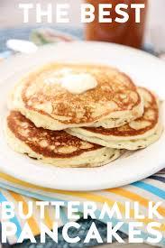 Bisquick Pumpkin Pancakes No Eggs by Buttermilk Pancakes Our Best Bites