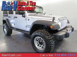 100 Craigslist Las Cruces Cars And Trucks By Owner Jeep Wrangler For Sale In NM 88001 Autotrader