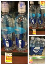 NEW Smartwater Coupon Kroger Sale GREAT DEALS