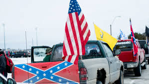 100 Rebel Flag Truck School Shut After Confederate Flagbearing Truck Gatherings Fox News
