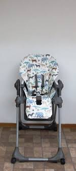 Chicco High Chair Replacement Pad Serengeti Home And Living | Etsy Chicco Highchair Polly 2 Start 2019 Baby Elephant Buy At Kidsroom Fniture High Chair Lovely Seat Cover Amazoncom Papyrus Baby Polly In 1 Highchair Babies Kids Nursing Feeding On Kidfit Booster Our Full Product Review Se Vinyl Replacement Chico Chairs New A Premium Celik Rare Awesome Remarkable Magic Cover Cocoa