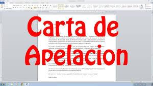 Diseno De Carta Online