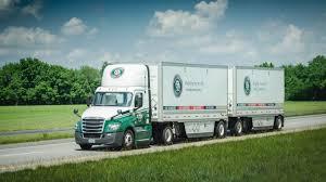 100 Old Dominion Truck Beats Q4 Earnings Estimates Keeps OR Below 80 Mark