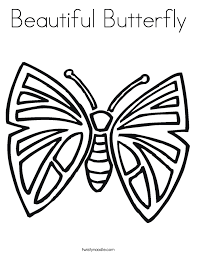 Ideas Of Bug Coloring Pages For Preschool Download