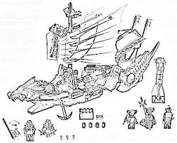 Lego Ninjago Coloring Pages Cole Zx 3