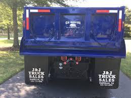 100 J And J Truck Sales 2006 FORD F750 XL Chatham VA 5002332417 CommercialTradercom