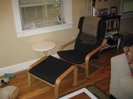 Poang Chair Cushion Blue by Poang Chair Cushions Chair Pads U0026 Cushions