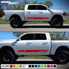 Side Stripe Decal Graphic Sticker Kit For Dodge Ram 1500 2500 Grill ... Custom Modified 2015 2016 Toyota Hilux Revo Lifted Truck Lift Truck Sponsorships Carsponsorscom The Worlds Best Photos Of Liparigraphics Flickr Hive Mind Sca Performance Black Widow Lifted Trucks Down East Offroad Stickers Cool Car Decals For Girls Sick Forza Motsport 2018 Tacoma Sr5 Vs Tundra Sticker Comparison With Chevy Men Womens Clothing Hats Flags Online Moto Metal Application Wheels For Jeep Suv Sema 2014 Showoff Motsports