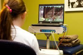 Pelvic Floor Biofeedback Equipment by Urostym Biofeedback Mars Clinic