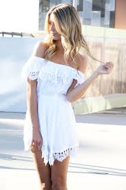 130 best white summer images on pinterest dresses lace and