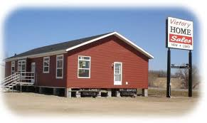 Victory Homes Minnesota Modular and Manufactured Homes