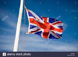 Flagpole Christmas Tree Uk by British Flag Pole Stock Photos U0026 British Flag Pole Stock Images