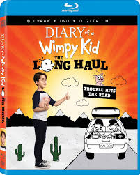 DIARY OF A WIMPY KID THE LONG HAUL BLU-RAY (20TH CENTURY FOX ... The Bn Podcast Massimo Bottura Barnes Noble Review Bnmiramesa Twitter Scholastic 30 Off Flash Sale Diary Of A Wimpy Kid Collection Top Gifts For Kids At Bngiftgoals Annmarie John Whos Ready The Next Book In Book Isabel Allende Chloe Moretz Diary Wimpy Kid Chloe Moretzlaine Macneil Bn_temecula Cool Stuff Archives Reads Posts Facebook On Our Thanks To Wimpykid And Everyone